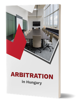 Arbitration in Hungary