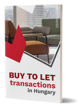 Buy-to-let transactions in Hungary
