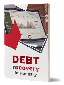 Debt Recovery in Hungary