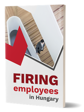 Firing employees in Hungary