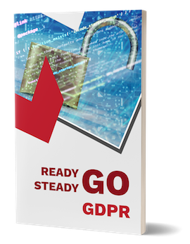 Ready, Steady, Go GDPR Ebook