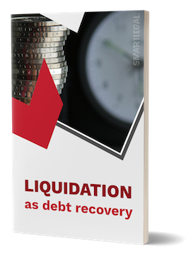 Liquidation as debt recovery in Hungary