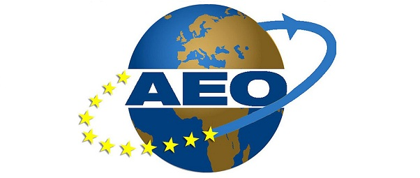 AEO; authorized economic operator